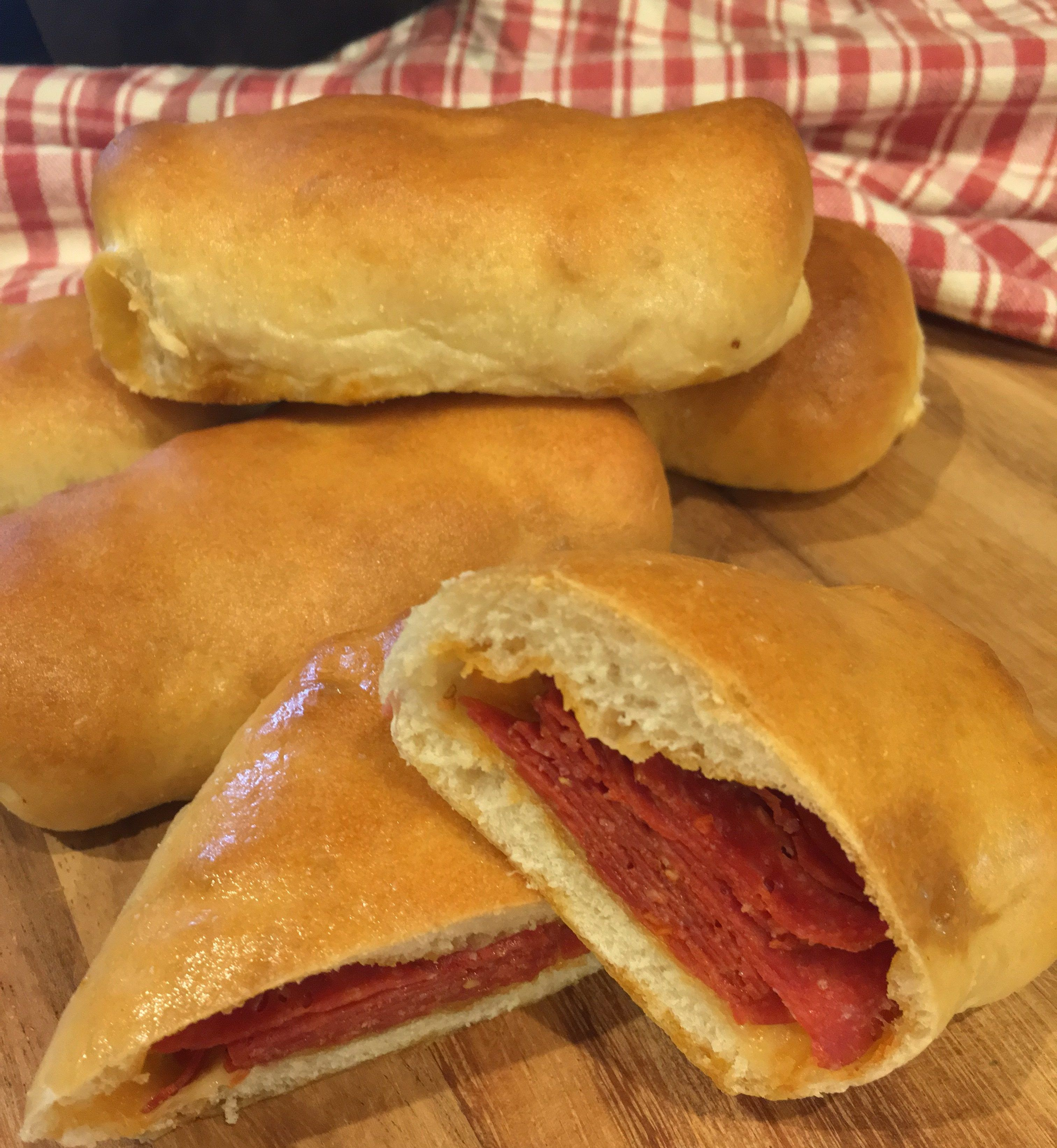 West Virginia's Best Kept Secret! is part of pizza - Well, if you're not from West Virginia you probably have never heard of a pepperoni roll  The rolls originated as a lunch option for the coal miners