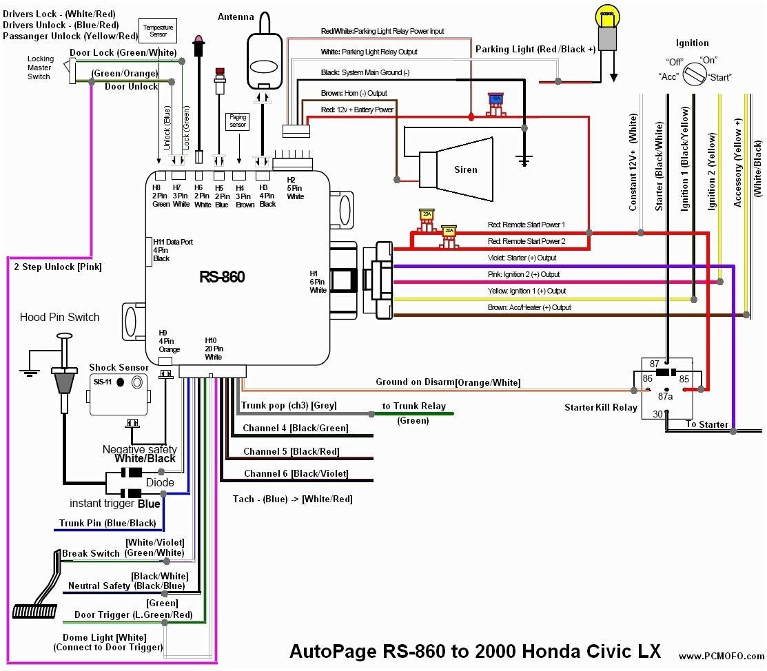 40 Honda Wiring Diagram   shake decorati Wiring Diagram Page ...