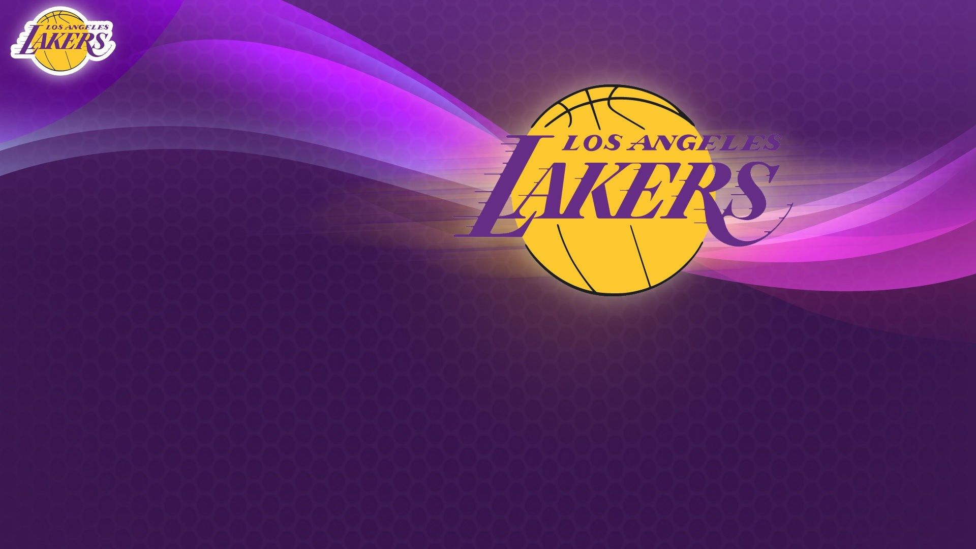 La Lakers Desktop Wallpapers Lakers Wallpaper Lakers Logo La Lakers