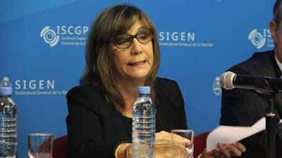NOTICIAS VERDADERAS: CITAN A INDAGATORIA A LA EX PRCURADORA DEL TESORO ...