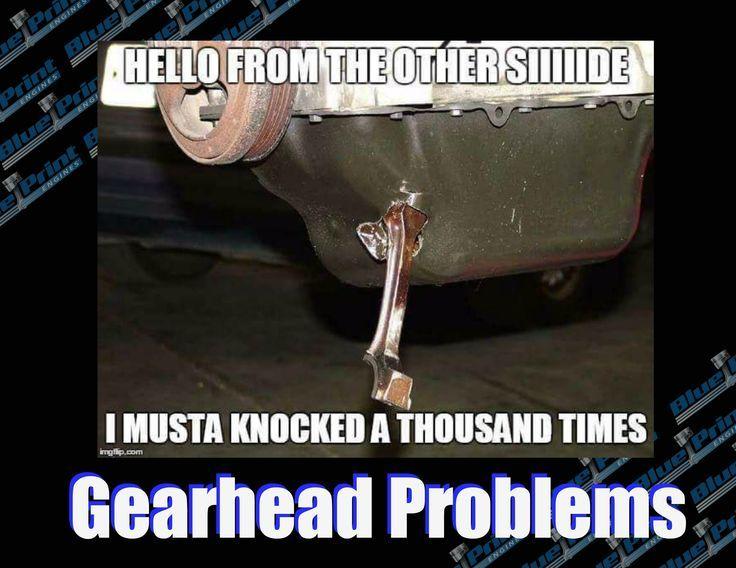 Mechanic memes