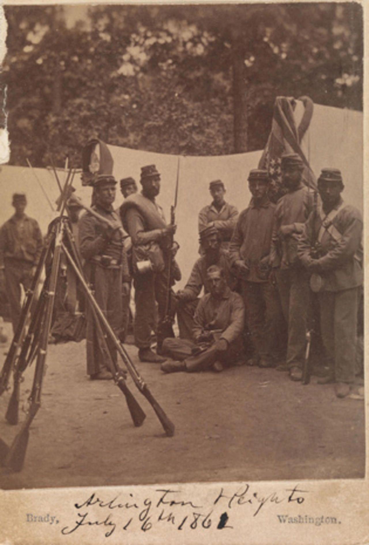 American Civil War Map Americancivilwar In