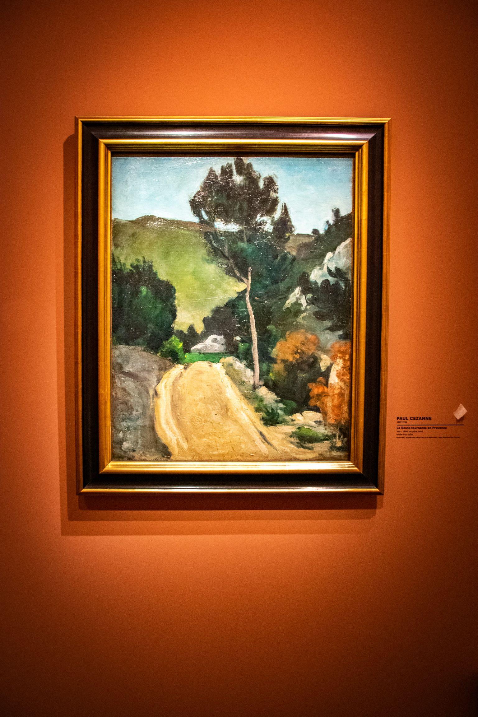 Cezanne Et Les Maitres : cezanne, maitres, Cézanne, Maîtres,, Rêve, D'Italie, Musée, Marmottan-Monet, Réouverture, Prolongation, Marmottan, Monet,