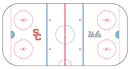 Hockey Rink Diagram For Kyle S Birthday Cake Hockey Drills Ice Hockey Hockey Rules