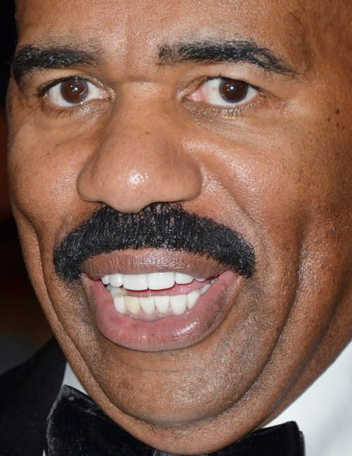 steve harvey at the miss universe pageant whoops steve harvey