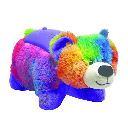 Pillow Pets Dream Lites Peaceful Bear Animal Pillows Pets