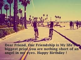 Short Birthday Wishes For Best Friend ~ Image result for short birthday wishes for friend sdsdsd pinterest