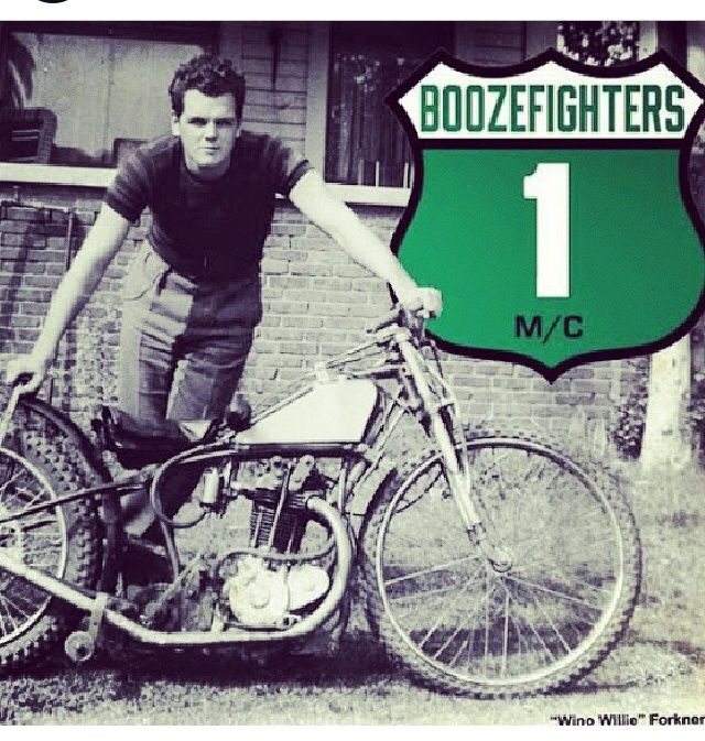 Boozefighter wino willy history | Bikes | Motorcycle