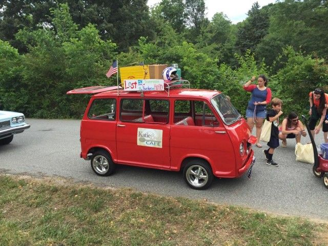 Rutledge Wood's Subaru 360 Golf Cart | BLD'S Board | Pinterest ... on delivery cart, gem food truck cart, street cart, van pool, pushing grocery cart, crazy cart,