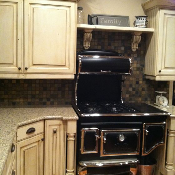Kitchen Appliances Regina: New Old Appliances For The Kitchen!
