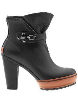 2e3e7353193 Sorel Medina Rain Heel | Piperlime. Supercool rain boot, $179.99 ...