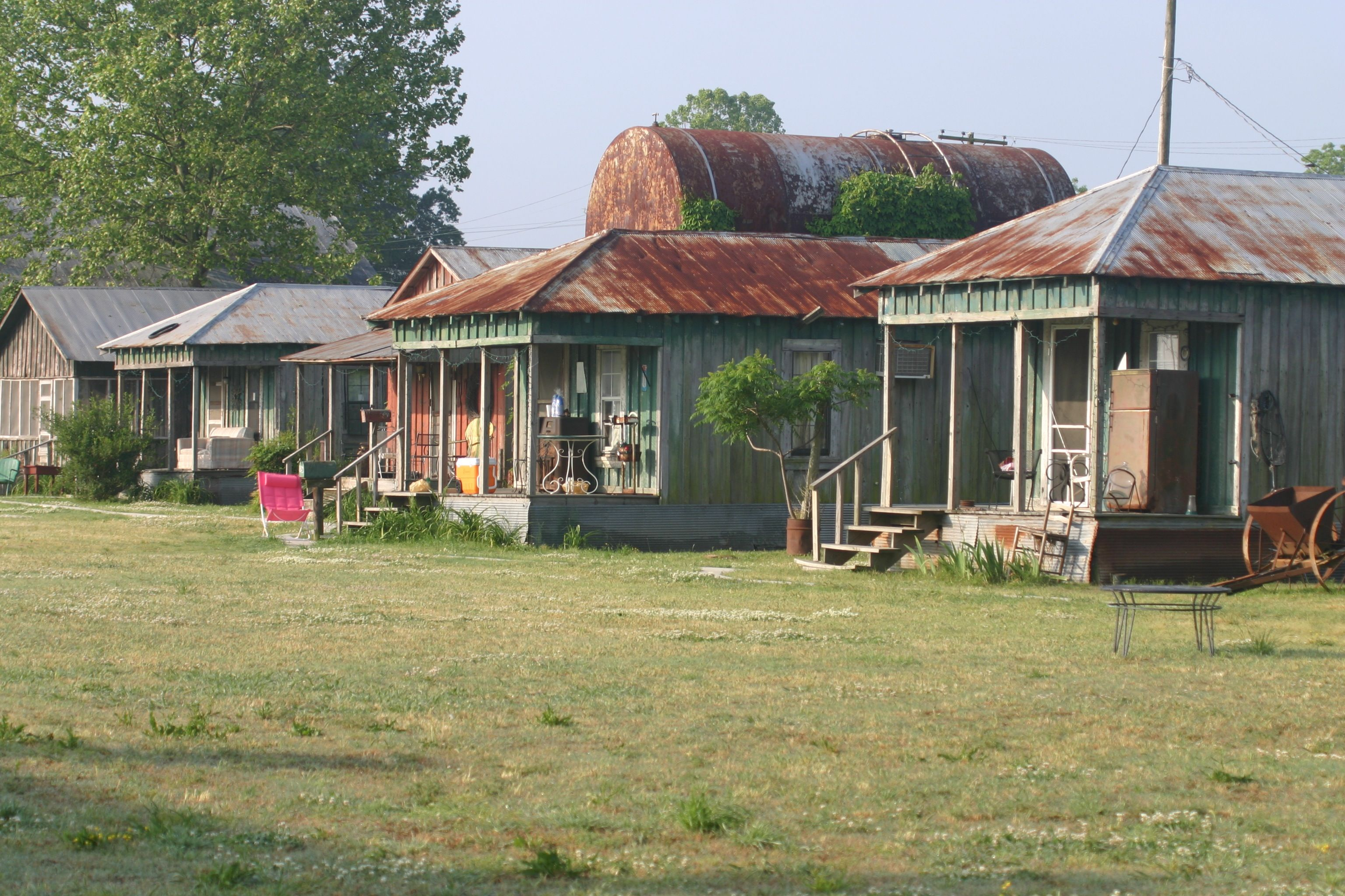 A Row Of Sharecroppers 39 Houses On A Clarksdale Mississippi Farm Mississippi Pinterest