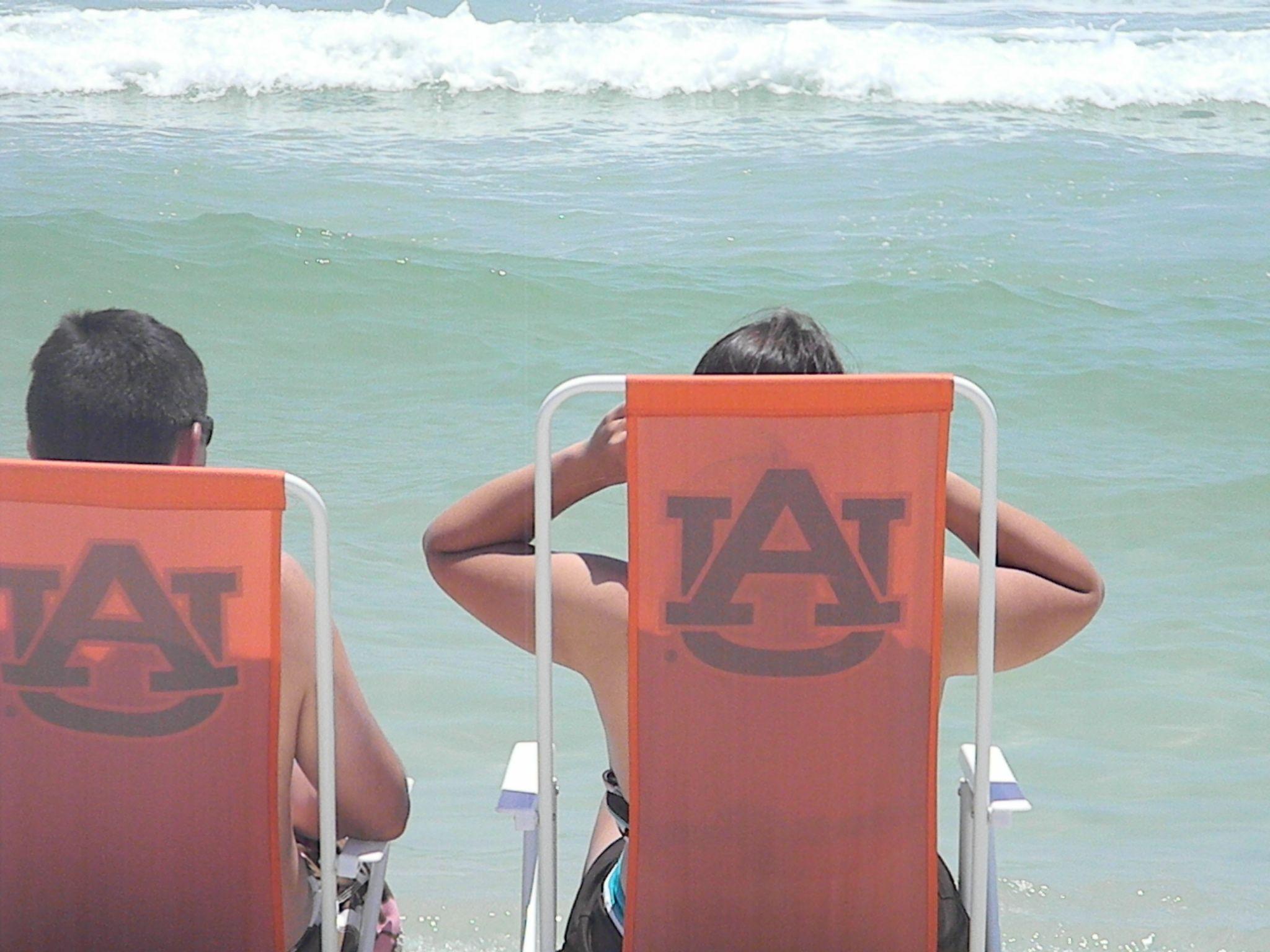 Auburn Beach Chairs