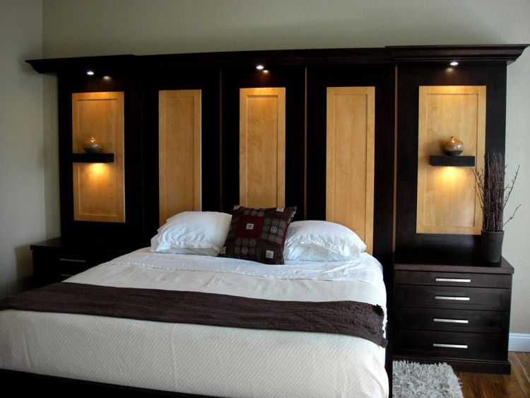 Pin By Iris Ireland On For The Home Bedroom Wall Units