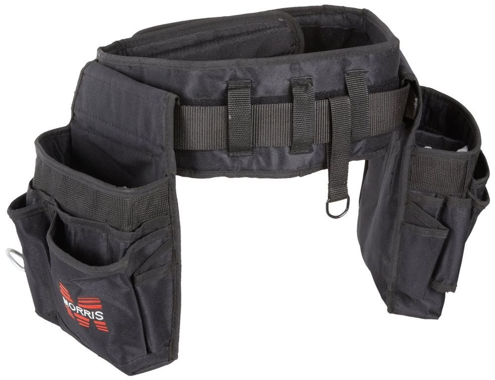 Tool Belt Pouch 32 Pockets Bag Utility Belt Electrician
