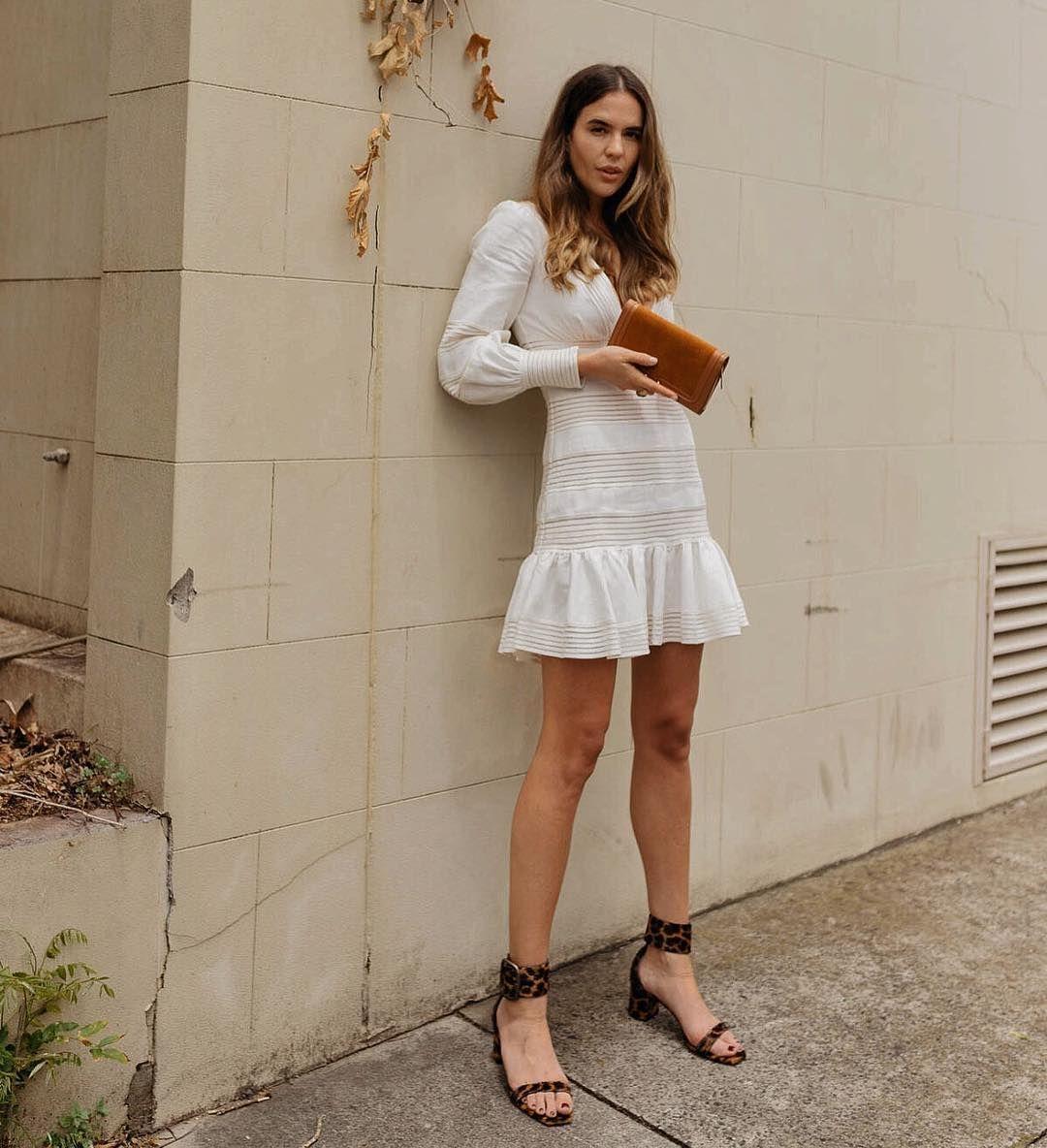 Piper Rockelle 12/18/2020 | Fashion, White dress, Dresses