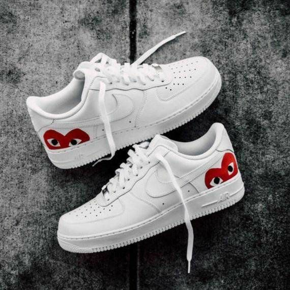 Here's Why The Nike Air Force 1 'Monarch' Should Be Your