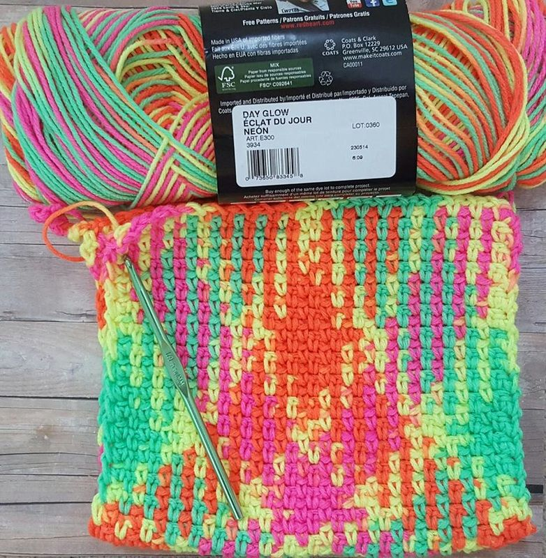 Planned Pooling with Crochet Made Easy - 4 Simple Steps ...