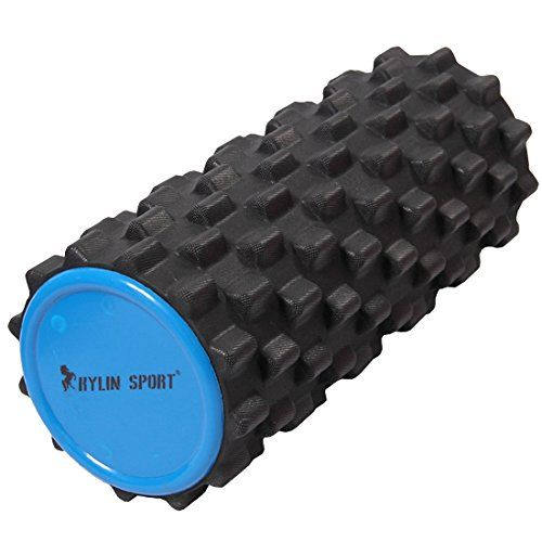 Partiss 34CM Trigger Point Foam Roller For Massage Yoga Pilates Rehab Crossfit,One size,Black Partiss http://www.amazon.co.uk/dp/B00WJKIN30/ref=cm_sw_r_pi_dp_KN7Zwb0Z61FG4