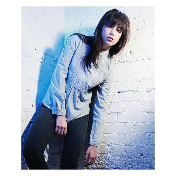 Daisy Lowe Picture #336775 - 454 x 556 - FanPix.Net ❤ liked on Polyvore featuring daisy lowe