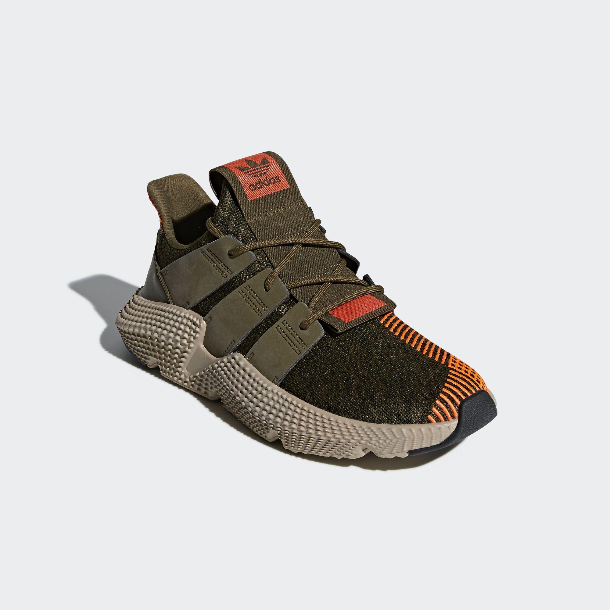 92d560e96393 adidas Prophere Shoes Men s