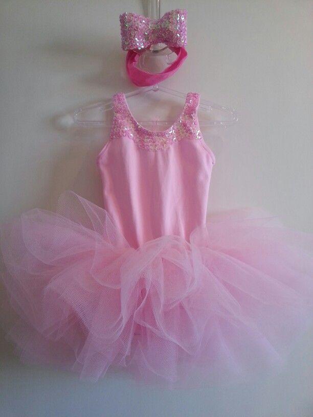 b134b93403 Fantasia Bailarina Baby