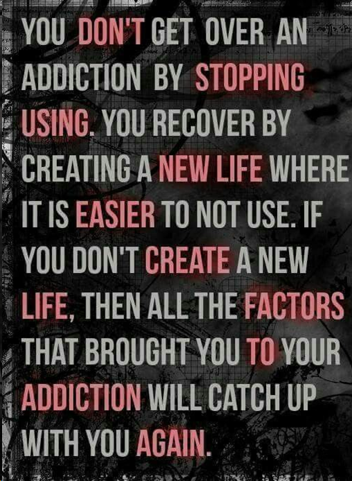 20 of the Absolute Best Addiction Recovery Quotes of All Time - 10th to 6th