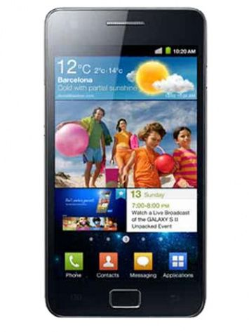 Samsung Galaxy S2 I9100 Mrp Rs 27 900 Our Price Rs 24 799 11