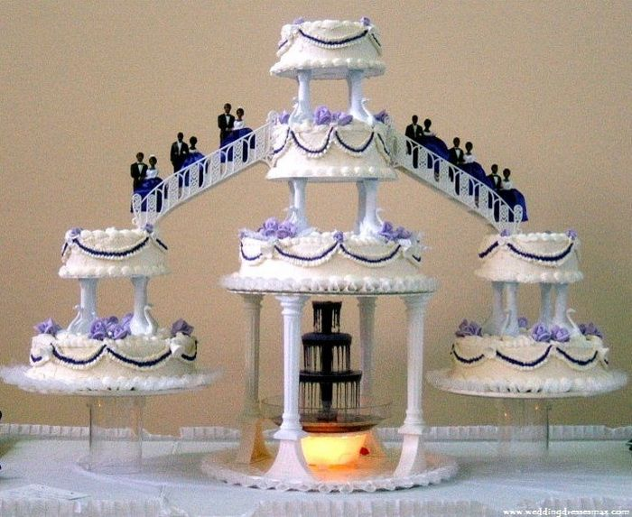 Cake boss tlc modern ideas on cake design ideas wedding cakes cake boss wedding cakes are a type of wedding cake often used by many people the characteristic of the wedding cakes is that they consist of many piles to junglespirit Gallery