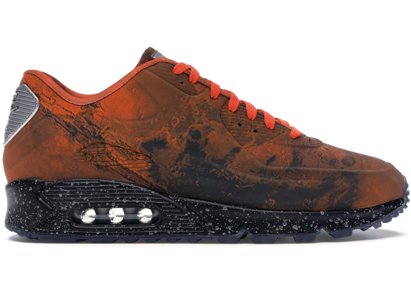 fc9ce63f453 Check out the Air Max 90 Mars Landing available on StockX