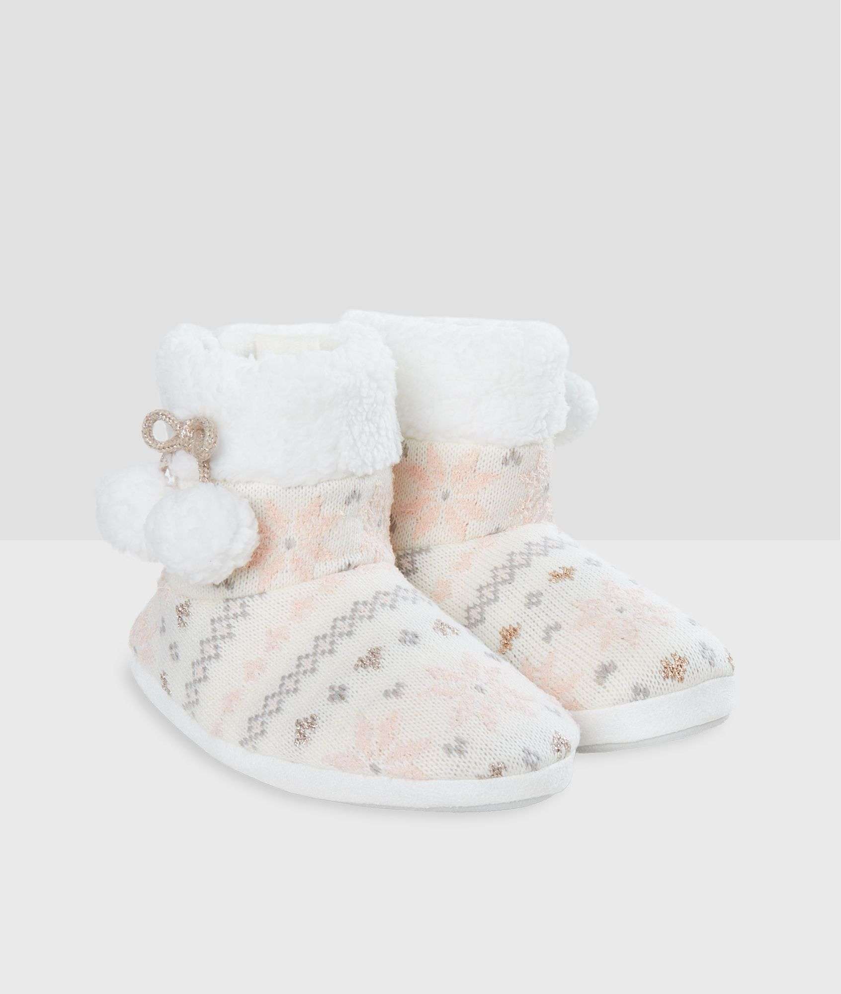 en ELSA ETAM bottines Chaussons 2019Bottines fourrés FKcJuT15l3