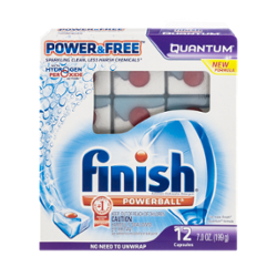 Ewg S Guide To Healthy Cleaning Finish Quantum Powerball Automatic Dishwasher Detergent Power Free Cleaner Rating In 2020 Dishwasher Detergent Quantum Power