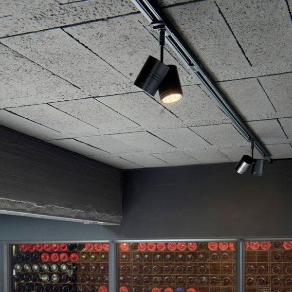 Leuchtenspot Bima Fur 1 Phasen Hochvolt Stromschiene Schienensystem Light Licht Leuchte Interieur Lampen Schienensystem Stromschiene Wohnzimmer Leuchte