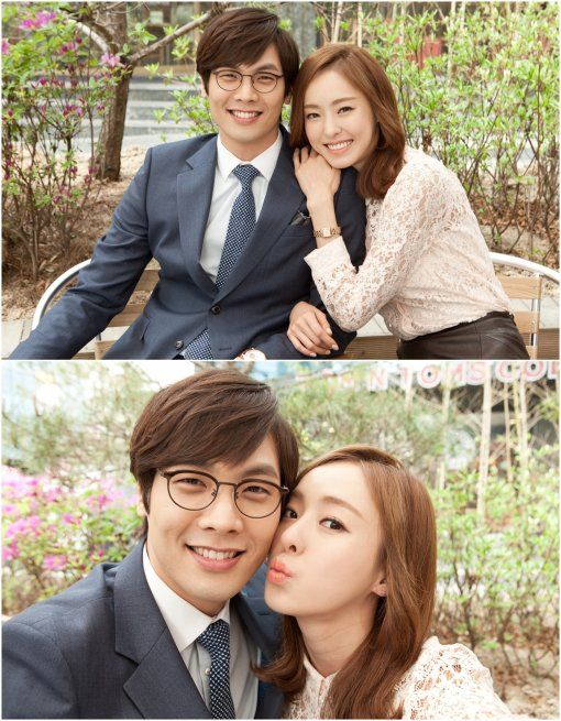 Choi Daniel and Lee Da Hee Share Intimate Selfies from