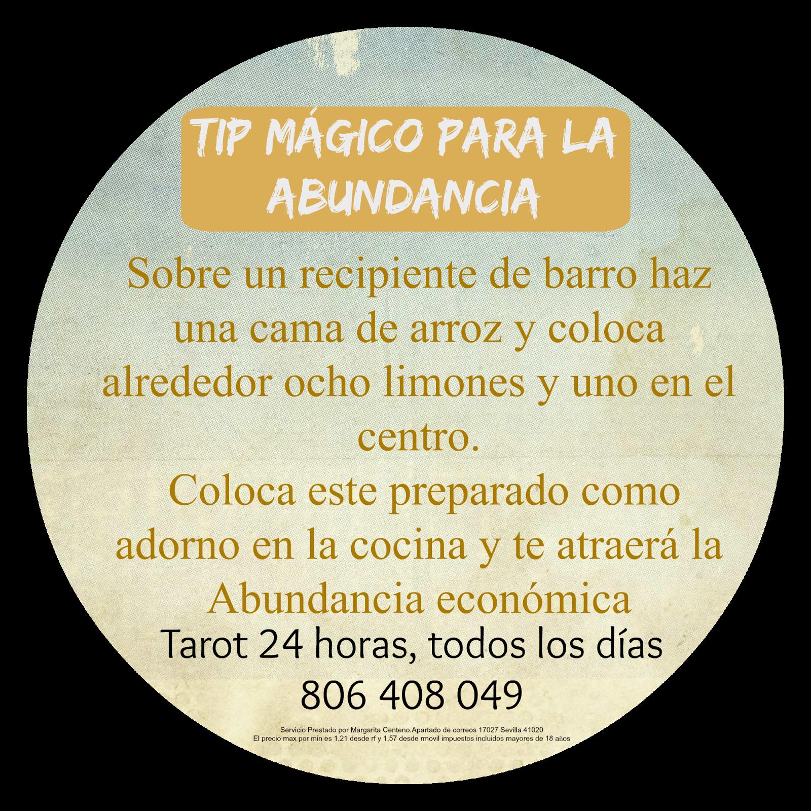 Tarot Y Rituales Con Margui Centeno Magia Blanca Consejo Mágico Para Atraer La Abundancia Magia Blanca Hechizos Y Conjuros Magia