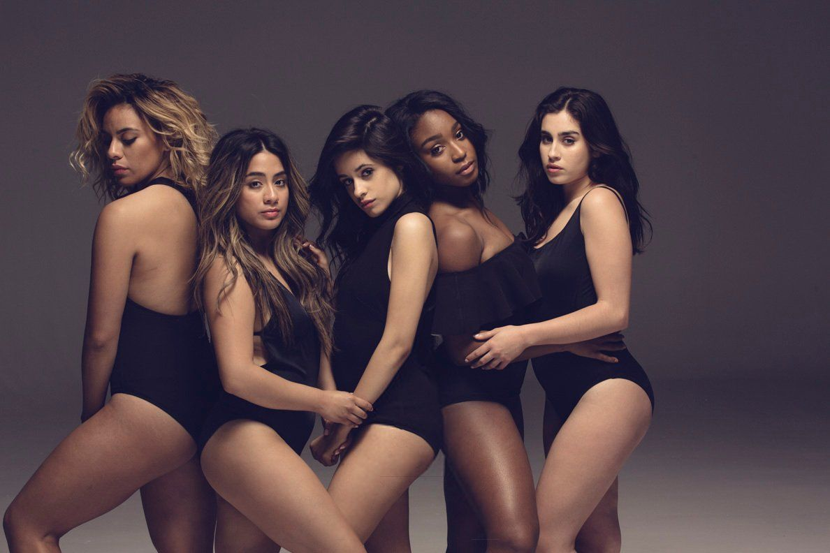 Fifth Harmony's discarded outtakes from the Billboard ...