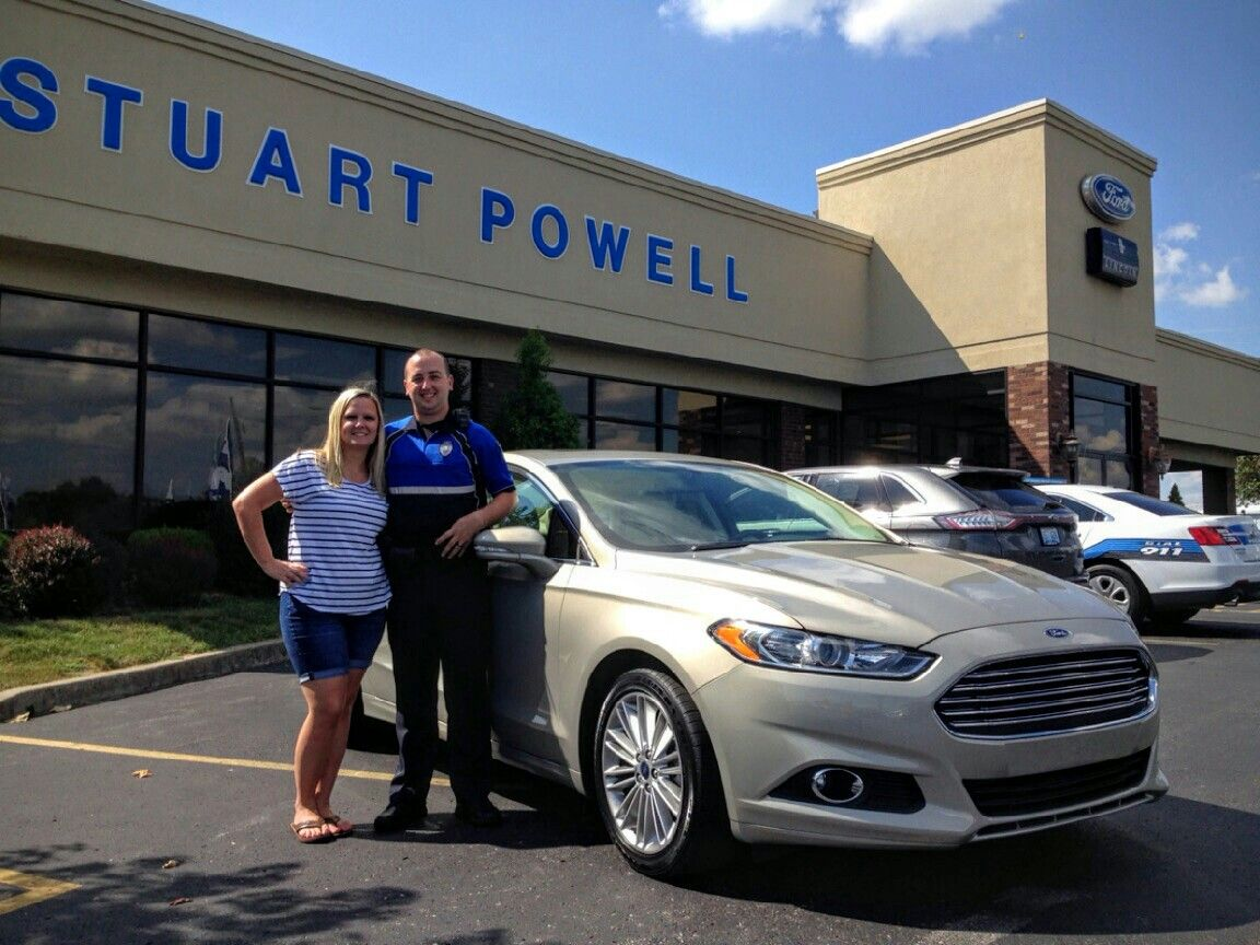 Congrats To Brittany And Chase Broach Of Danville On Your Purchase