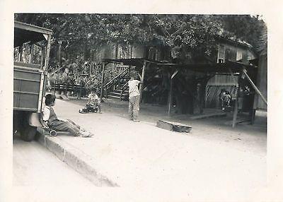 Kalihi OAHU HAWAII 1940's
