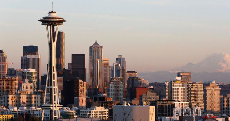 How Amazon Is Holding An Entire City Hostage SEATTLE