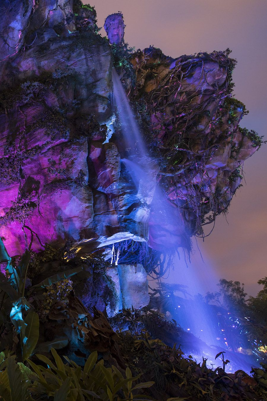 Parks After Dark Image That Was Snapped At Pandora