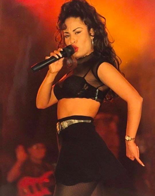Selena Quintanilla Perez: Photo