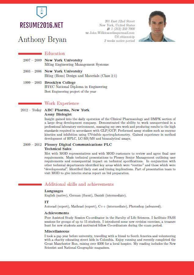 best-resume-format-3jpg (636×900) jh Pinterest Resume format - best of how to do letter format on microsoft word 2007