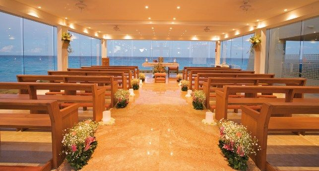 Best Of Both Worlds For Catholic Brides Catholic Chapel