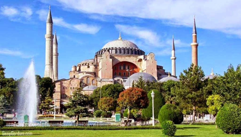 Ayasofya Camii Hd Google Da Ara Istanbul Camiler Turizm