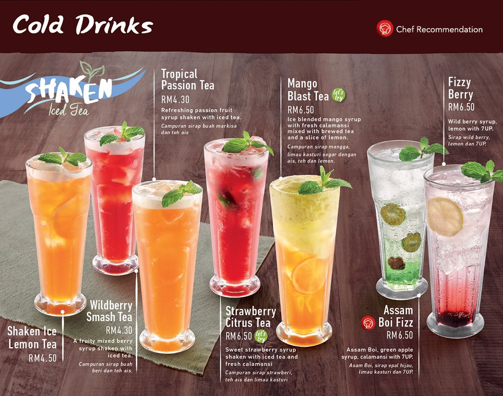 Pizza Hut Malaysia Hot Oven Fresh Pizzas Delivered To Your Door Drink Menu Delivering Pizza Passion Tea