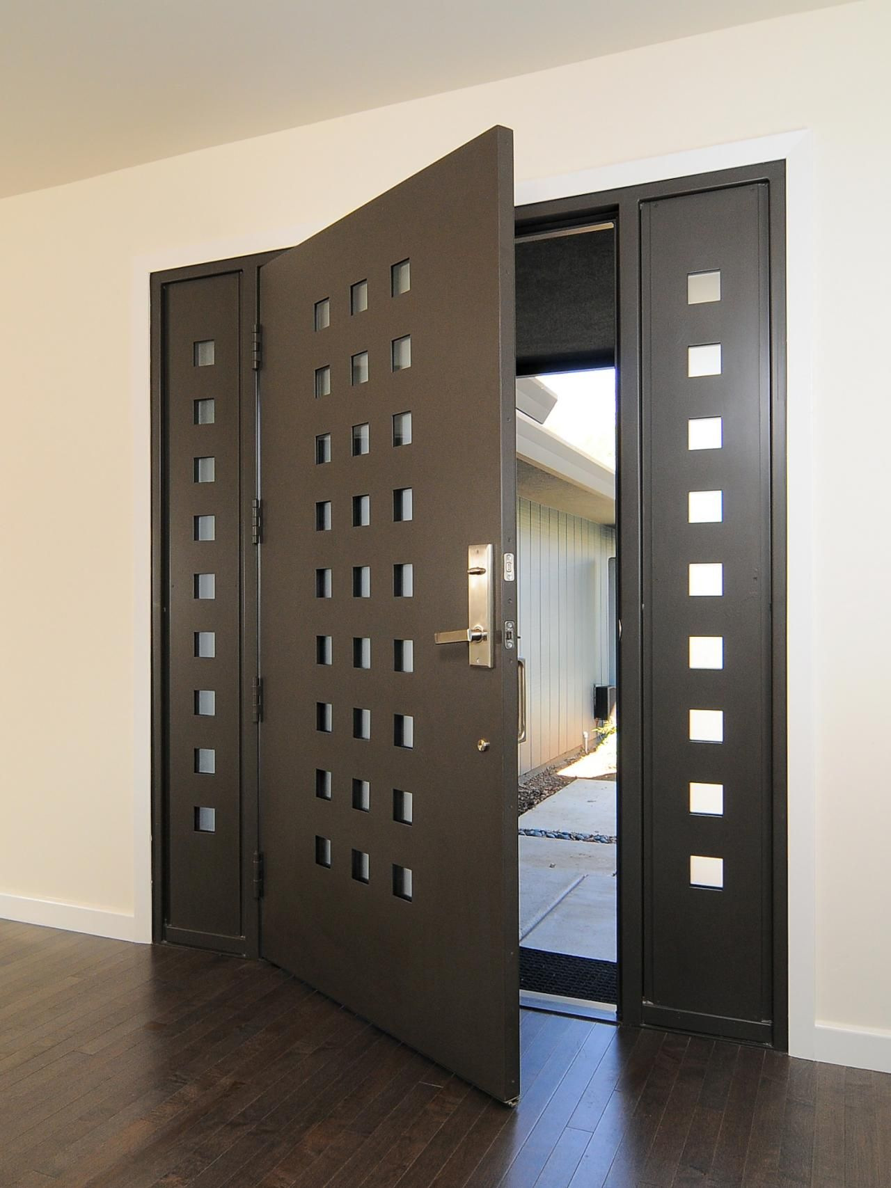 stunning entryways and front door designs for the contemporary