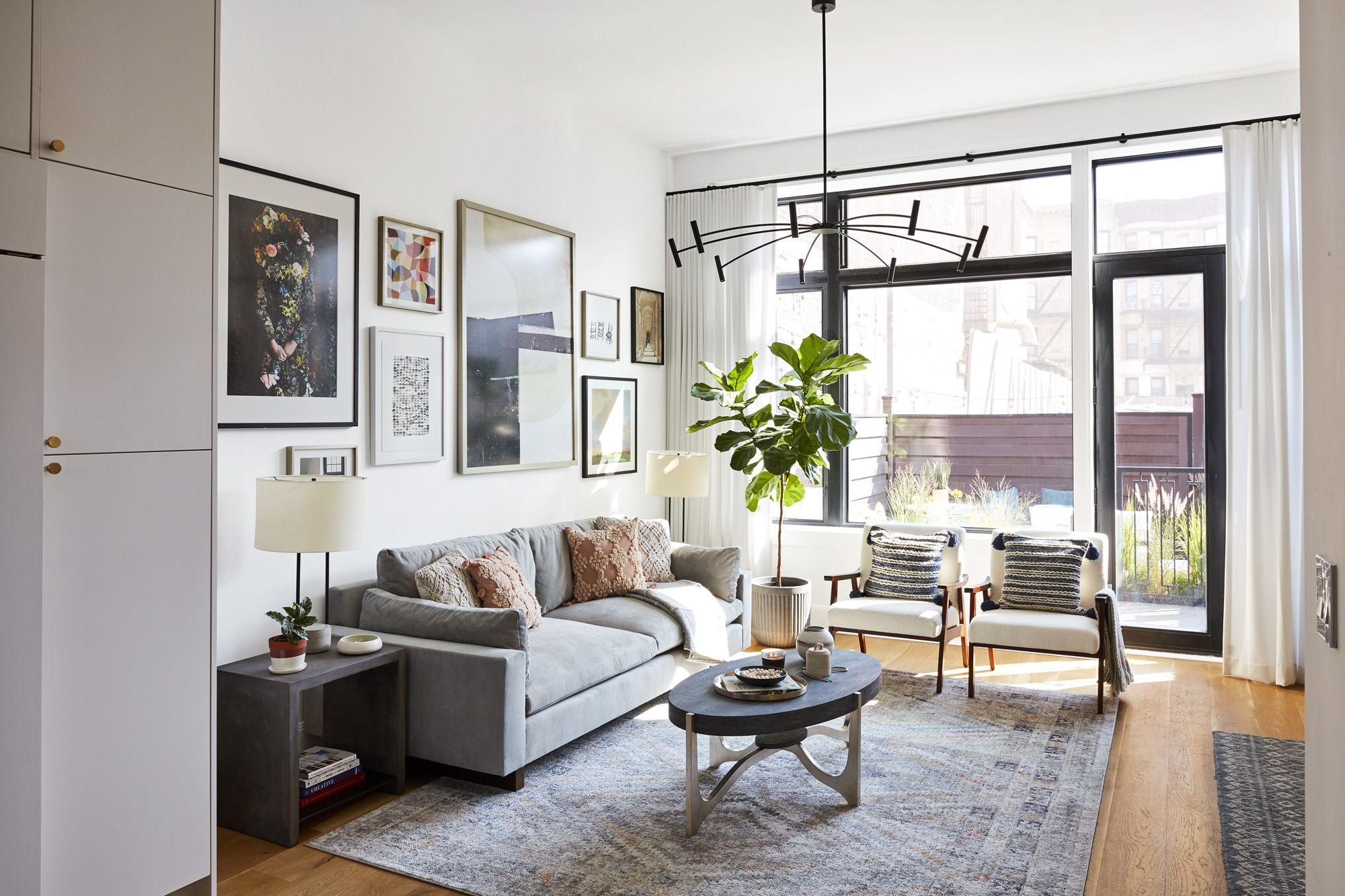 In The 2019 Real Simple Home Designer Anita Yokota Infused Her