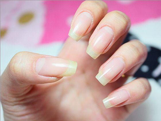 Short square | Nails I wish I had | Pinterest | Squares, Natural ...