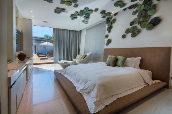 wohnideen schlafzimmer mein traumhaus moderne wohnideen | reisen ... - Modernes Schlafzimmer Interieur Reise