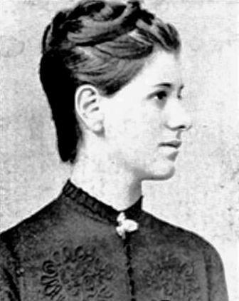 """Sarmiza Bilcescu - """"Première doctoresse en droit dans le monde, est la première femme à suivre régulièrement les cours à l'université Paris-1 Panthéon-Sorbonne"""" (Wikipedia)"""